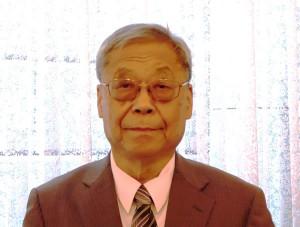 清水 学 元帝京大学教授