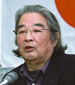 東京国際大学名誉教授 渥美堅持