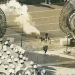 1964年の東京五輪:Wikipediaより