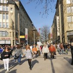 ハンブルク市内風景(ドイツ観光局公式サイトから)