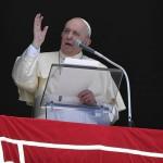 フランシスコ教皇「私はまだ生きているよ」(バチカンニュース2021年9月19日から)