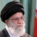 ▲イラン最高指導者アリ・ハメネイ師(IRNA通信サイトから)