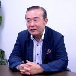 政治評論家 田村重信氏