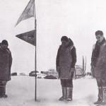 南極探検家・白瀬矗が命名した大和雪原(Wikipediaより)