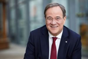 ▲CDUのアルミン・ラシェット党首(CDU公式サイトから)