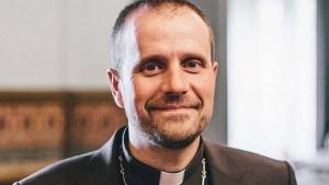 ザビア・ノベル司教(ウィキぺディアから)