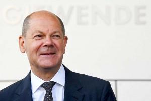 次期首相の有力候補に躍り出たショルツ氏(SPD公式サイトから)