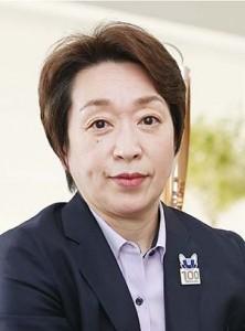 橋本聖子組織委員会会長