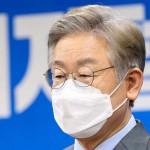 李在明・京畿道知事(EPA時事)