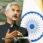 インドのジャイシャンカル外相=7月9日、モスクワ(AFP時事)