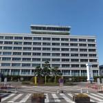 千葉市役所本庁舎(千葉県千葉市中央区-Wikipediaより)