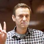 ロシアの反体制派指導者ナリヌワイ氏