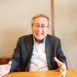 ジャパンペット総合スクール理事長 勝俣 和悦氏