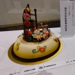 石川・金沢で、未来の洋菓子職人を目指し腕競う