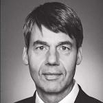 就任直後亡くなったドイツの駐中国大使ヘッカー氏(駐中国ドイツ大使館公式サイトから)