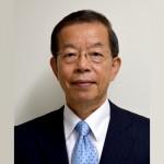 台北駐日経済文化代表処代表 謝長廷氏