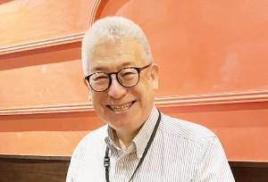 東京大学名誉教授 木下 健氏