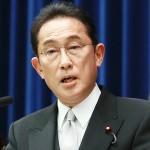 岸田印首相2