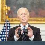 ▲新型コロナウイルス対策で語るバイデン大統領(2021年9月9日、ホワイトハウス公式サイトから)