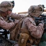 米海兵隊(2020年1月1日イラク:UPI)