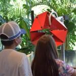 """アート展開催、科学×芸術×ホテルで""""化学変化"""""""