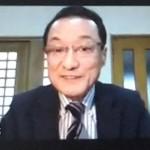 群馬県獣医師会会長の桑原保光氏