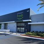 ■アマゾンの食品スーパー「アマゾン・フレッシュ(Amazon Fresh)」のオープンがここのところ止まっている。