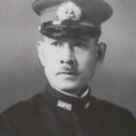 海軍中将時代の井上成美