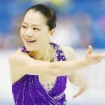 鈴木は3位-スケートカナダ女子SP