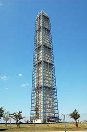 ワシントン記念塔