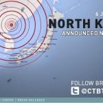 北朝鮮の核実験に警告を発するCTBTO(CTBTOのHPから)