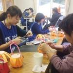 岩手県立大看護学部、若い力で被災者を継続支援