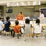 秋田県「スペース・イオ」開設10年