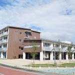 4月開校の宮城県登米総合産業高等学校
