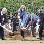 ケネディ駐日米大使が長崎を訪問