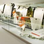 日航、ジャンボ機事故の展示施設を移転