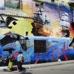 カリブ海地域の文化遺産の復活を願って