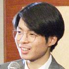 フィギュアの町田樹「日本代表の重み感じる」
