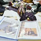 ゆかりの静岡で没後400年「家康フィギュア」