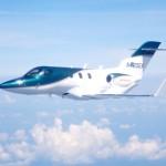 ホンダ、小型ジェット機が初飛行に成功