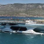 ギリシャで来月から太陽光船で先史時代を調査