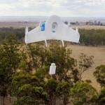 米グーグル、配達用無人機を開発