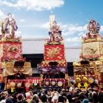 栃木市最大の祭り「とちぎ秋まつり」