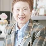 小野清子さん「子供を産んでも続けられた」