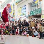 うつのみや大道芸フェスティバル