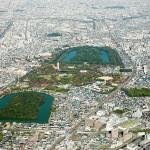 大阪府の「百舌鳥・古市古墳群」を世界遺産に