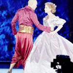 「王様と私」にミュージカル・リバイバル作品賞