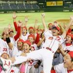 日本生命が都市対抗野球で激闘制して4度目V