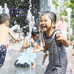 5日連続で猛暑日の東京、観測史上最長を記録