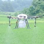 農水省、「ドローン」活用へ基準を作成